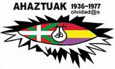 Ahaztuak 1936-1977