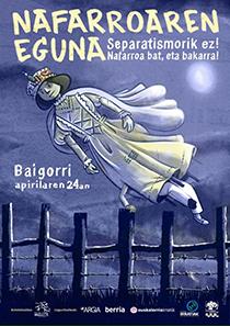 Nafarroaren-Eguna 2016