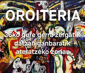 oroiteria
