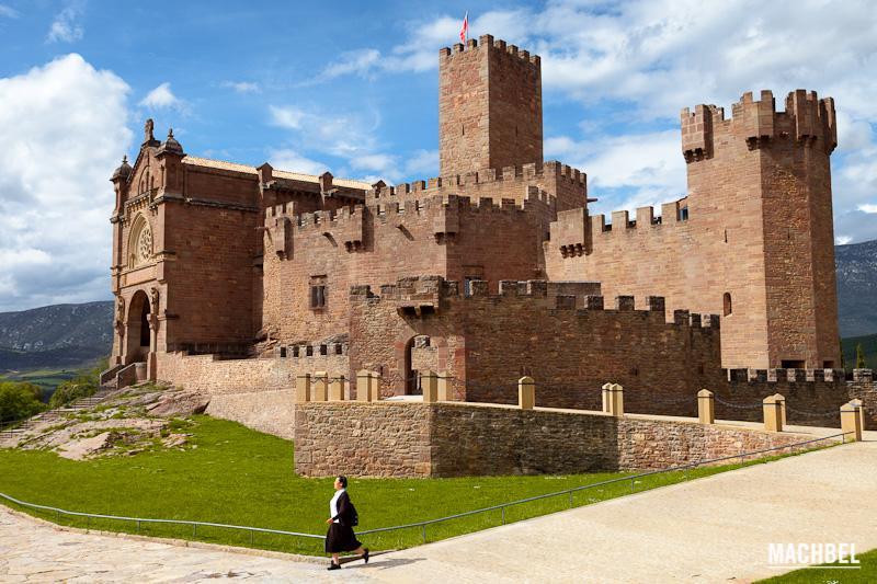 CastillodeJavier