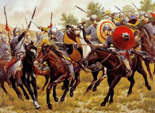 Batalla de Orreaga