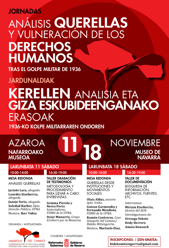 CARTEL Jornadas Nov 2017
