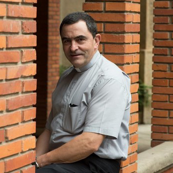 Mikel Garciandia