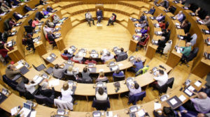 Parlamento de Navarra2