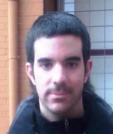 Marcos Matínez Romano