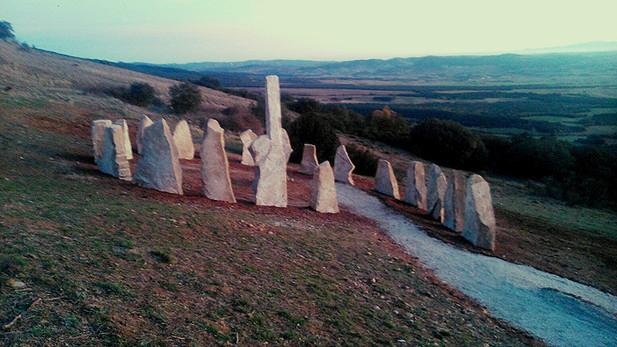 Memorial del Perdón