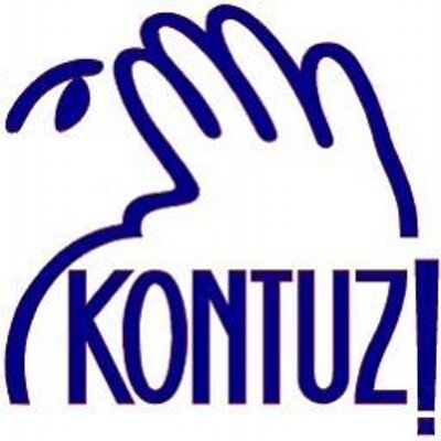 Logotipo Kontuz