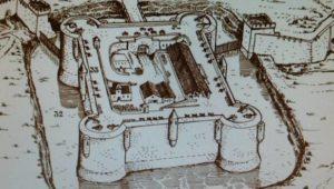 Castillo de Santiago (Pamplona)