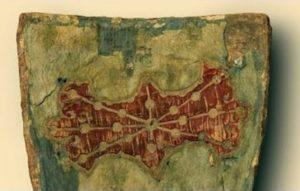 Escudo navarro de Enrique V