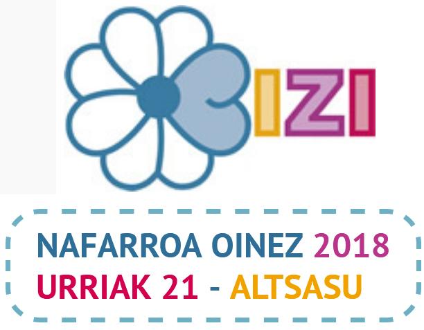 Nafarroa Oinez Bizi 2018