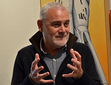Ramón Urtasun