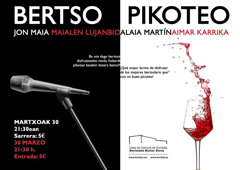 Bertso Pikoteo