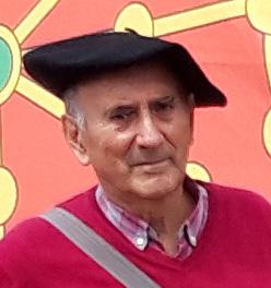 Txema Hidalgo