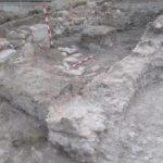 Restos arqueologicos en Valtierra
