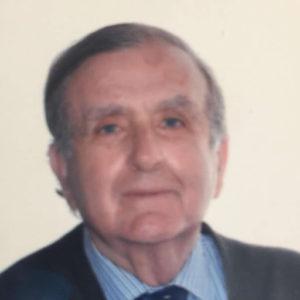 F. Javier Aramendia Gurrea