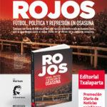 Rojos - Libro Osasuna