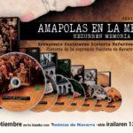Serie Documental Amapolas en la Memoria