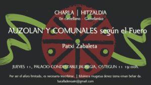 Charla Zabaleta