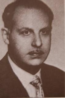 Jaime Del Burgo