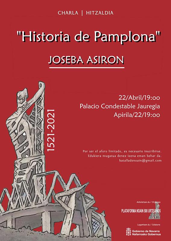 Txarla Joseba Asirón